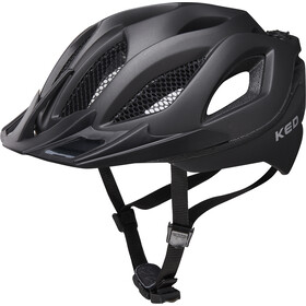 KED Spiri Two Casco, black matt